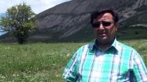 Kop Dağı Müdaafası Tarihi Milli Parkı'nda Çalışmalar Başladı