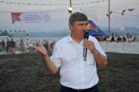 HENTBOL - Köyceğiz'de Plaj Hentbol Şampiyonası Başlıyor