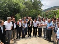 MECLİS ÜYESİ - Köylerde Hıdırellez Şenlikleri Yapıldı