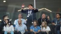 MARADONA - Maradona Rusya Ve Taraftarlardan Özür Diledi