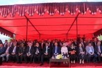 YUSUF ZIYA GÜNAYDıN - Merhum Cumhurbaşkanı Demirel Mezarı Başında Törenle Anıldı