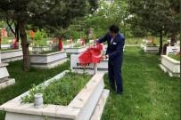 KEFEN - Milletvekili Aydemir Açıklaması 'Bir Ölür Bin Diriliriz'