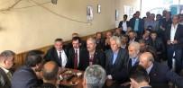 Milletvekili Aydemir Açıklaması 'Vakit Mukaddesata Sadakat Vakti'
