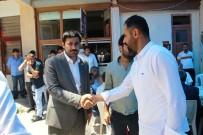ŞANLIURFA MİLLETVEKİLİ - Milletvekili Yıldız'a Taziye Ziyaretleri Sürüyor