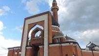 MOSKOVA - Moskova'nın 8'İnci Camisi Açıldı