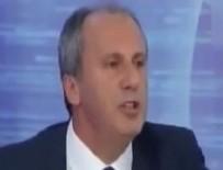 HÜSEYİN GÜLERCE - Muharrem İnce'nin o iddiası fos çıktı