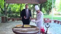 VATANSEVER - Pekin Büyükelçisi Önen'den Çince Bayram Mesajları
