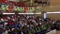 ŞANLıURFASPOR - Şanlıurfaspor'da Emin Yetim Yeniden Başkan