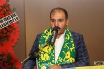 ŞANLıURFASPOR - Şanlıurfaspor Emin Yetim İle Devam Dedi