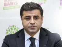 LE MONDE - Selahattin Demirtaş'tan skandal ifade!