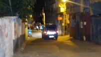 ZIRHLI ARAÇ - Türk Ve Yabancı Uyruklu Şahıslar Arasında Kavga Açıklaması 2 Ölü, 2 Yaralı