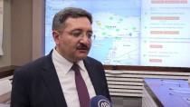 TERMAL TURİZM - Türkiye'nin Şifalı Su Bilgileri İnternet Ortamında