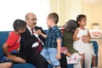 Vali Demirtaş Açıklaması 'Yaşlılarımızı, Çocuklarımızı Koruyup Kollamaya Devam Edeceğiz'