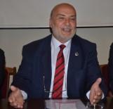 MİLLİ MUTABAKAT - Yelis, BBP'yi Ve Alperen Ocakları'nın Bayramını Kutladı