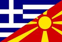 MAKEDONYA CUMHURİYETİ - Yunanistan Ve Makedonya Arasında Tarihi Anlaşma
