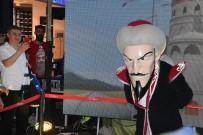 KELOĞLAN - Yunusemre Bayram Sahnesi Keloğlan İle Açıldı