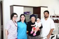 KALP AMELİYATI - 11 Aylık Bebeğe Kalp Ameliyatı Yapıldı