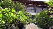2 Asırlık Ev, Mimarisiyle İlgi Görüyor