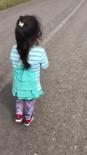 4 Gündür Kayıp 3,5 Yaşındaki Leyla'nın Kaybolmadan Önceki Görüntüleri Ortaya Çıktı