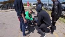 İSTANBUL TEKNIK ÜNIVERSITESI - ABD'deki İHA Yarışmasına Türk Takımları Damga Vurdu