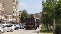 ZEYTİN DALI HAREKATI - Afrin'deki Birliklerin Dönüşleri Başladı