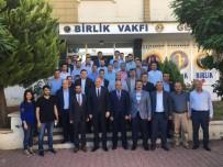 İSTİKLAL - Ak Parti Gaziantep Milletvekili Nejat Koçer Açıklaması