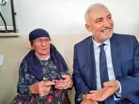 AK Parti Malatya Milletvekili Adayı Hakan Kahtalı Açıklaması