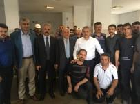 CUMHUR ÜNAL - AK Partili Adaylar, 'Güçlü Türkiye'yi Vaat Ediyoruz'