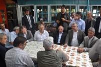 YENICEKÖY - Ala Açıklaması 'Türkiye AK Parti İktidarında 3,5 Kat Büyüdü'
