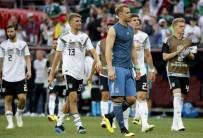 JOACHİM LÖW - Almanya, İsveç maçına kilitlendi