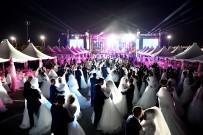 TOPLU NİKAH TÖRENİ - Ankara Büyükşehir Belediyesi'nden Toplu Nikah Töreni