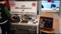 Artvin'de 'Bitcoin Madenciliği'nde Kullanılan Cihaz Ele Geçirildi