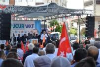 Bakan Soylu Açıklaması 'Milletin Adamı Recep Tayyip Erdoğan'la Birlikte Bu Makus Talihi Yendik'