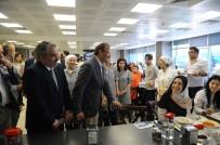 KANAL İSTANBUL - Başbakan Yardımcısı Çavuşoğlu Açıklaması 'Bunlar Kimin Sesi'