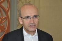 PETROL FİYATLARI - Başbakan Yardımcısı Şimşek'ten 'Dolar' Yorumu