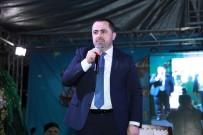 SİVAS VALİSİ - Başkan Aktepe Açıklaması 'Fatsa'da Ramazan'ı Bir Başka Güzel Yaşadık'