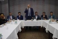 Başkan Orhan Açıklaması 'Cumhur İttifakına Kullanılan Her Oy Ülkemizim Geleceğini Teminat Altına Alacaktır'