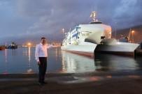 BEYRUT - Başkan Savaş Açıklaması 'Hatay Makus Talihini Yenecek'