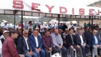 BAYRAM COŞKUSU - Başkan Tutal Yayla Şenliklerine Katıldı