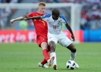 PANAMA - Belçika farka koştu | Belçika: 3 - Panama: 0 maç sonucu
