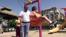 NEVRUZ - 'Beni Bırakmayın' Diyen Berat İle 6 Aylık Berra'nın Ailesi Oldular