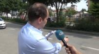 KADIN SÜRÜCÜ - Bursa'da Aynı Sokakta Bir Haftada İkinci Kedi Cinayeti