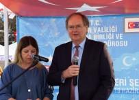 Büyükelçi Berger Açıklaması 'Türkiye'deki Göçmenler İçin 3 Milyarlık Yardıma Onay Çıktı'