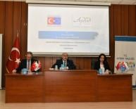Büyükelçi Berger Açıklaması 'Türkiye'deki Göçmenler İçin 3 Milyonluk Yardıma Onay Çıktı'