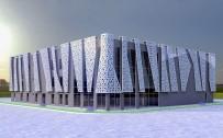 BUZ PATENİ - Çankaya'ya Buz Pateni Salonu Geliyor