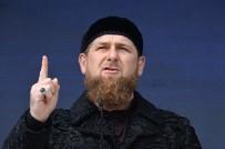 KUZEY KAFKASYA - Çeçenistan Lideri Kadirov'dan Amerikalılara Terör Mesajı