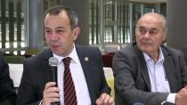 EMEKLİLİK YAŞI - CHP Bolu Milletvekili Tanju Özcan Açıklaması