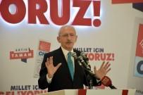 CHP Genel Başkanı Kılıçdaroğlu Açıklaması 'Bin 500 Liranın Altında Emekli Aylığı Olmayacak'