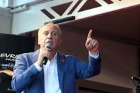 İFTAR YEMEĞİ - CHP'nin Cumhurbaşkanı Adayı İnce Açıklaması 'Kilis'te, Kilisli Mi Çok Suriyeli Mi Çok, Böyle Bir Devlet Olur Mu?'