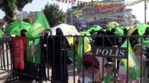 HÜR DAVA PARTİSİ - 'Çocukların Eline Silah Verenler Kürtlerin Dostu Değildir'